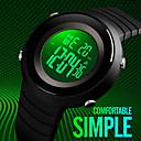 رخيصةأون ساعات ذكية-skmei-1507 smart watch bt fitness tracker support يخطر & رصد الرياضة smartwatch لالروبوت الهواتف النقالة و iphone