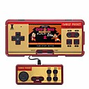 cheap Game Consoles-Handheld Game Console for Kids Adults Portable Game Consoles Built in 638 Games 3 Inch 1 USB Charge Retro Arcade Video Game Player Birthday Present for Children