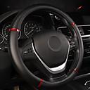 ieftine Volane & Accesorii-masina universala acopere volanul masinii piele artificiala confortabila anti-alunecare automata volan roata de acoperire