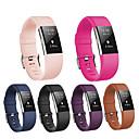 billige Klokkeremmer til Fitbit-watch band for fitbit lade 2 fitbit sport band silikon armbånd