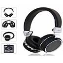 cheap Earphones (On-Ear)-FE-15 Over-ear Headphone Wireless Travel & Entertainment Bluetooth 4.2 Stereo