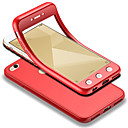رخيصةأون Huawei أغطية / كفرات-غطاء من أجل Huawei Huawei P20 / Huawei P20 Pro / Huawei P20 lite ضد الصدمات / مثلج غطاء خلفي لون سادة TPU / P10 Plus / P10 Lite / P10