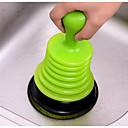 ieftine Gadget Baie-unelte creative moderne cauciuc siliconic contemporan 1pc toaletă accesorii