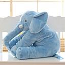 ieftine Jucării Câini-jucarii moale Γεμιστά και λούτρινα ζωάκια Jucarii Elefant Animal Animale Drăguț Pentru copii Bucăți