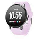 رخيصةأون ساعات ذكية-imosi v11 الذكية ووتش ip67 للماء الزجاج المقسى نشاط اللياقة تعقب القلب رصد معدل حافة الرجال النساء smartwatch
