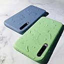 رخيصةأون Huawei أغطية / كفرات-غطاء من أجل Huawei Huawei P20 / Huawei P20 Pro / Huawei P20 lite ضد الصدمات غطاء خلفي لون سادة ناعم TPU / سيليكون / نسيج القطن