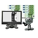 halpa CCTV-järjestelmät-kuumamyynti 7 rahanilmaisimen ilmaisin euromääräiset ilmaisimet gw8002