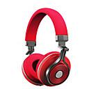 cheap Earphones (On-Ear)-T3 Over-ear Headphone Wireless Travel Entertainment Bluetooth 4.1 Stereo
