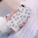 رخيصةأون أغطية أيفون-غطاء من أجل Apple iPhone XS / iPhone XR / iPhone XS Max ضد الغبار / نموذج / احتياطية غطاء خلفي كارتون TPU