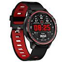 رخيصةأون ساعات ذكية-L8 الذكية ووتش الرجال ip68 للماء reloj هومبر وضع smartwatch مع ECG PPG ضغط الدم القلب معدل اللياقة البدنية والساعات الرياضية
