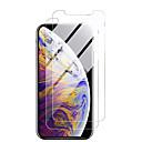 رخيصةأون واقيات شاشات أيفون-applescreen protectoriphone 11 عالية الوضوح (HD) حامي الشاشة الأمامية 2 قطعة الزجاج المقسى