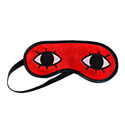 Maske Inspirert av Gintama Okita Sougo Anime Cosplay-tilbehør Maske Terylene Herre