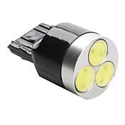 1pc 12 V Dekorasjon blinklys / Bremselys / LED Lyspærer