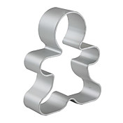 Herramientas para hornear Aluminio Vacaciones / Manualidades Pastel / Galleta / Tarta Panadería y Repostería Espátulas 1pc