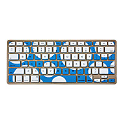 membrana de teclado dedicada para teclado mac mac cubre accesorios mac