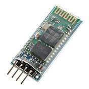 Arduino HC-06 무선 블루투스 송수신기 RF 메인 모듈 시리얼
