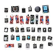 Módulo Sensor para Arduino DIY 7 en 1 (Funciona con Placas Oficiales)