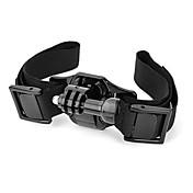 헤드 스트랩 마운트 에 대한 액션 카메라 Gopro 5 Gopro 3+ Gopro 2 Gopro 3/2/1 나일론