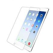 protector claro de alta calidad de la pantalla para protectores de la pantalla del ipad air2 ipad air