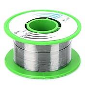 wlxy WL-0410 0.4mm tinn lodde rulle - sølv