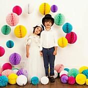 Ocasión especial PE Decoraciones de la boda Vacaciones Primavera, Otoño, Invierno, Verano