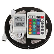 W Sets de Luces lm DC12 5 m leds RGB