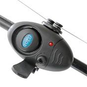 1 pcs Detectores/Alarmas de Pesca Mordedura de alarma Anzuelo de cabeza de plomo Plásticos El plastico Pesca de Mar Pesca de agua dulce