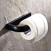 Toalettrullholder / Antikk Messing Neoklassisk