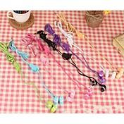 Auriculares ( Auriculares ) Con cable para Manzana In-Ear