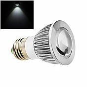 200 lm E26/E27 LED-spotpærer 1 leds COB Varm hvit Kjølig hvit AC 85-265V