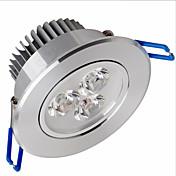 ZDM® 500-550 lm Taklys Innfelt retropassform leds SMD 2835 Mulighet for demping Varm hvit Kjølig hvit AC 110-130V AC 220-240V