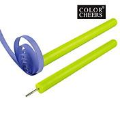 Herramientas de bricolaje 3pcs papel quilling volumen de la jaula (color al azar)