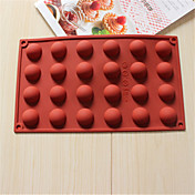 Bakeware Silicone Baking Molds Chocolate Mold Cookies Mold