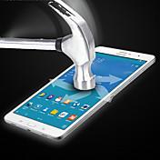 Película protectora de pantalla de cristal templado de alta calidad 2.5d por para samsung galaxy tab 4 8.0 t330 t331 T335