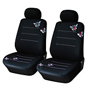Setetrekk til bilen Setetrekk tekstil Til Peugeot Indigo MINI Alpina Isdera Sete Skoda Passat Opel Fiat Proton Land Rover Citroen Renault