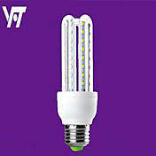B22 E26/E27 Bombillas LED de Mazorca T 48 SMD 2835 3600 lm Blanco Cálido Blanco Fresco 2700-6500(K) K Decorativa AC 100-240 V