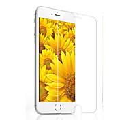 Protector de pantalla Apple para iPhone 6s Plus iPhone 6s iPhone 6 Plus iPhone 6 Vidrio Templado 1 pieza Protector de Pantalla Frontal A