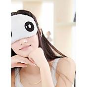 Máscara Máscara de Viaje para Dormir Máscara del sueño Portátil Listo para vestir Cómodo Descanso en Viaje 1pc para Viaje