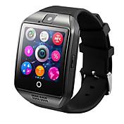 Smartklokke Q18 for Android Pekeskjerm / Kalorier brent / Pedometere Aktivitetsmonitor / Søvnmonitor / Stoppeklokke / Finn min enhet