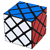 Cubo de rubik Cubo velocidad suave Alienígena Skewb Cube Velocidad Nivel profesional Cubos Mágicos Año Nuevo Navidad Día del Niño Regalo