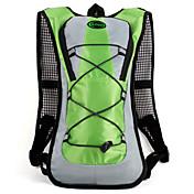 FJQXZ 5 L Pack de Hidratación y Bolsa De Agua Impermeable Bolsa para Bicicleta Terileno Bolsa para Bicicleta Bolsa de Ciclismo Camping y senderismo / Esquí / Escalada