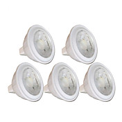 yangming 400lm lm Focos LED 1 leds COB Blanco Fresco DC 12V