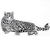 Calcomanías Decorativas de Pared - Pegatinas de pared de animales Animales / Naturaleza muerta / De moda Sala de estar / Dormitorio /