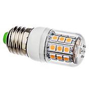 3.5W 250-300lm E14 / G9 / E26 / E27 Bombillas LED de Mazorca T 30 Cuentas LED SMD 5050 Blanco Cálido / Blanco Fresco 220-240V / 110-130V