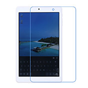 alto protector de pantalla transparente para x80 del teclast además tableta película protectora