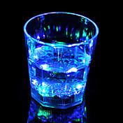1pc colorido color creativo pub KTV luz de la noche lámpara llevado drinkware