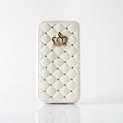 Etui Til Apple iPhone X iPhone 8 Etui iPhone 5 iPhone 6 iPhone 6 Plus Kortholder Lommebok Rhinstein Heldekkende etui Geometrisk mønster