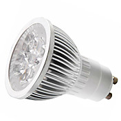 2700/6500lm GU10 Focos LED MR16 5LED Cuentas LED LED de Alta Potencia Regulable Decorativa Blanco Cálido Blanco Fresco