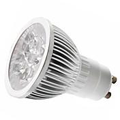 2700/6500lm GU10 LED-spotpærer MR16 5LED LED perler Høyeffekts-LED Mulighet for demping Dekorativ Varm hvit Kjølig hvit