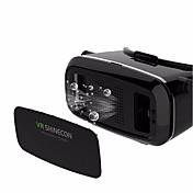 vr gafas de realidad virtual de la generación de cajas